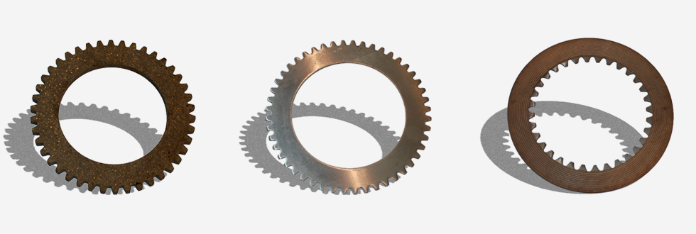 friction wheels gear cut friction disc sintered friction sintered friction disc